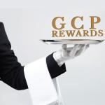 GCP rewards