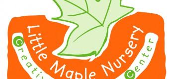 EFL Courses @ Little Maple Nursery สาขาสาทร เพราะภาษาอังกฤษ เป็นเรื่องสนุก