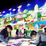 Learn & Play Interactive Theme Park_Sketch Town_main_Re