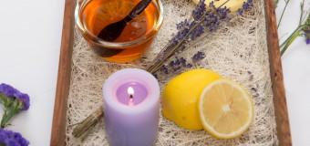 Lavender Pampering Perfection at The Okura Spa