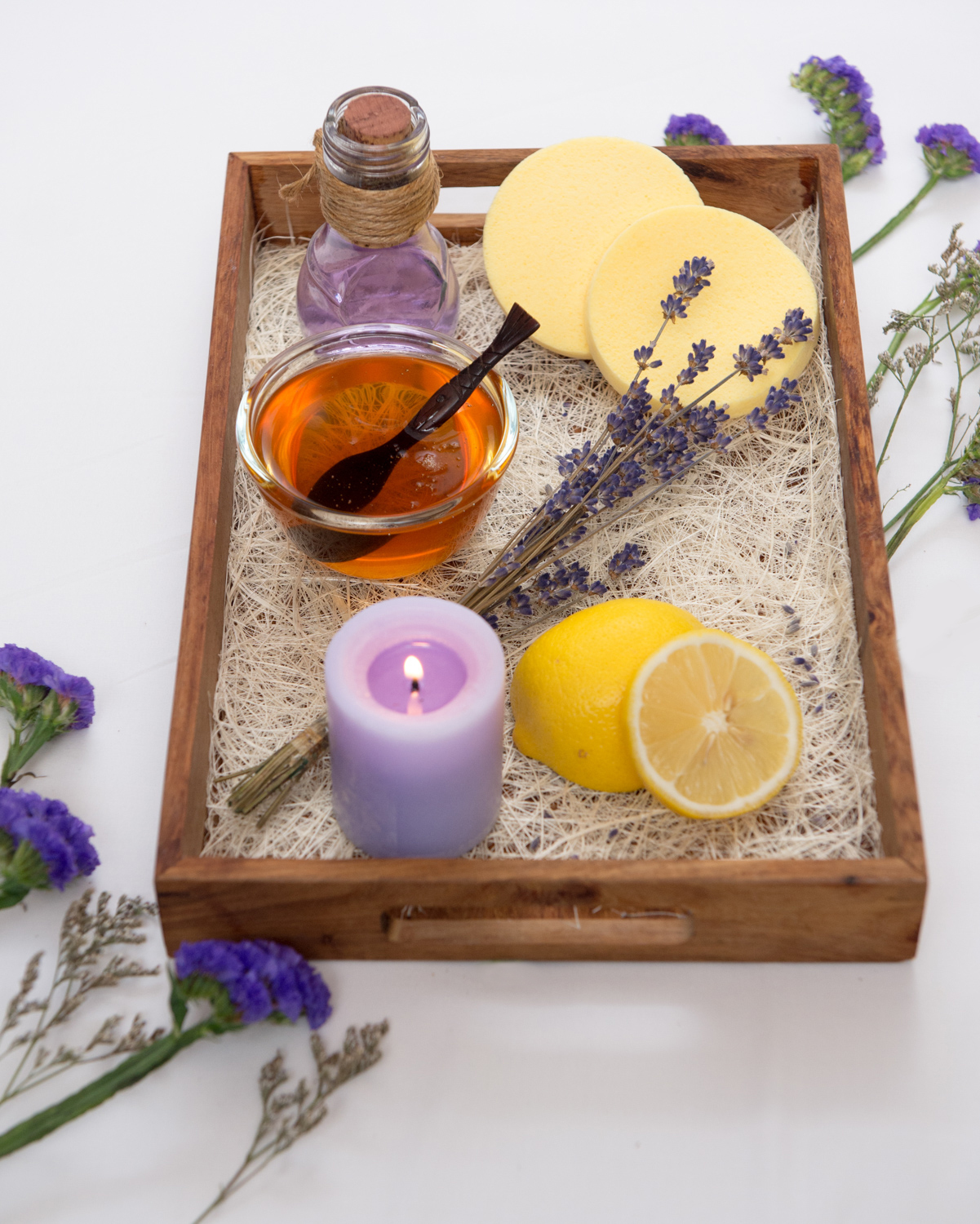 The Okura Spa_Lavender Pampering Perfection_3