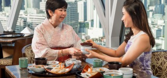 Mother's Day Dining at The Okura Prestige Bangkok