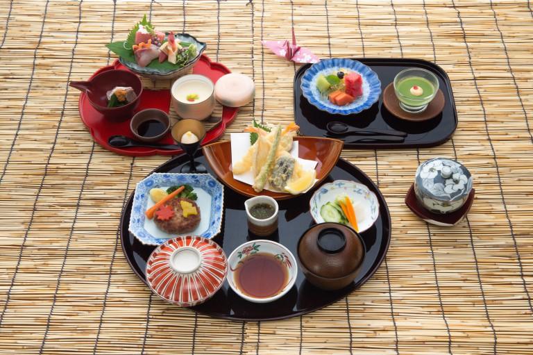 Yamazato_Satsuma Beef Promotion_ Gozen Lunch