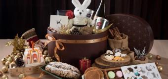 Festive Feasts & Family Celebrations – Christmas at The Okura Prestige Bangkok