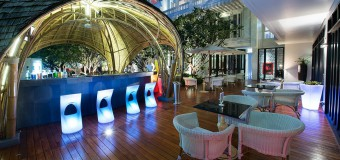 ALL YOU CAN DRINK COCKTAILS & BEERS AT HUA CHANG HERITAGE BANGKOK