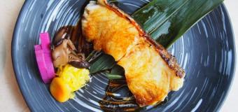 Review : Tsu Japanese Restaurant