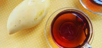 รีวิวรับ Summer กับ Mango High Tea ที่ Westin Grande Sukhumvit
