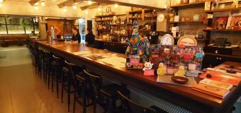 Review : Krung Siam Thai Restaurant & Bar
