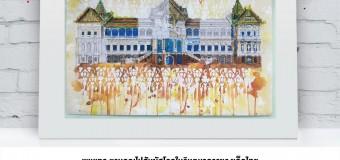 """""""เพนเทล"""" จัดนิทรรศการศิลปะเด็กนานาชาติ ครั้งที่ 47 โชว์ผลงานเยาวชนไทยที่คว้ารางวัลจากประเทศญี่ปุ่น"""