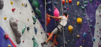 [Special Interview] Urban Playground Climbing