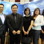Verita Health MahaNakorn joined TAT's Event