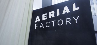 [Special Interview] AERIAL FACTORY