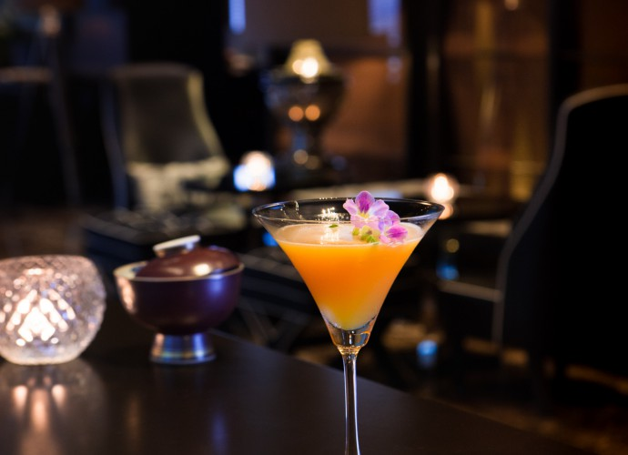 Up & Above Bar_Thai New Year Cocktails & Mocktails_Mango & Cranberry Del...