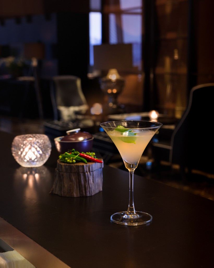 Up & Above Bar_Thai New Year Cocktails & Mocktails_The Tom Yam Tini