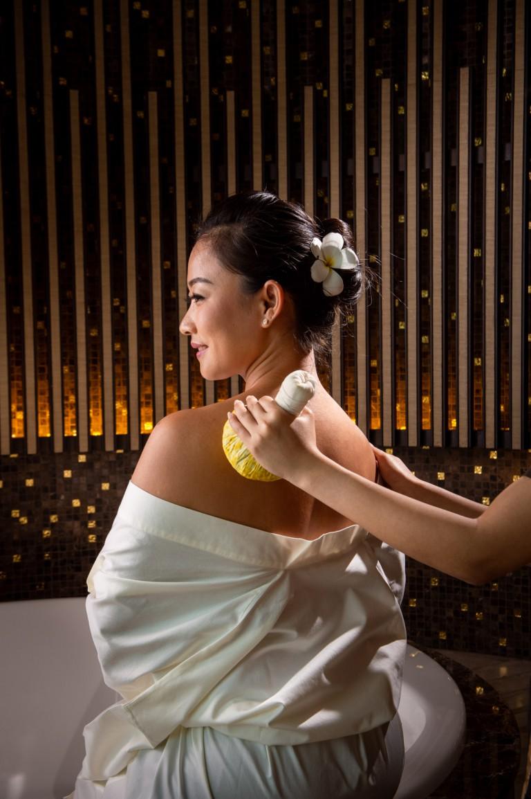 The Okura Spa_Natural Oriental Remedies_1