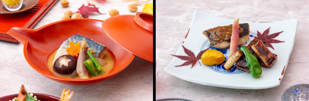 Yamazato_Late Autumn Promotion_Kaiseki_01-01