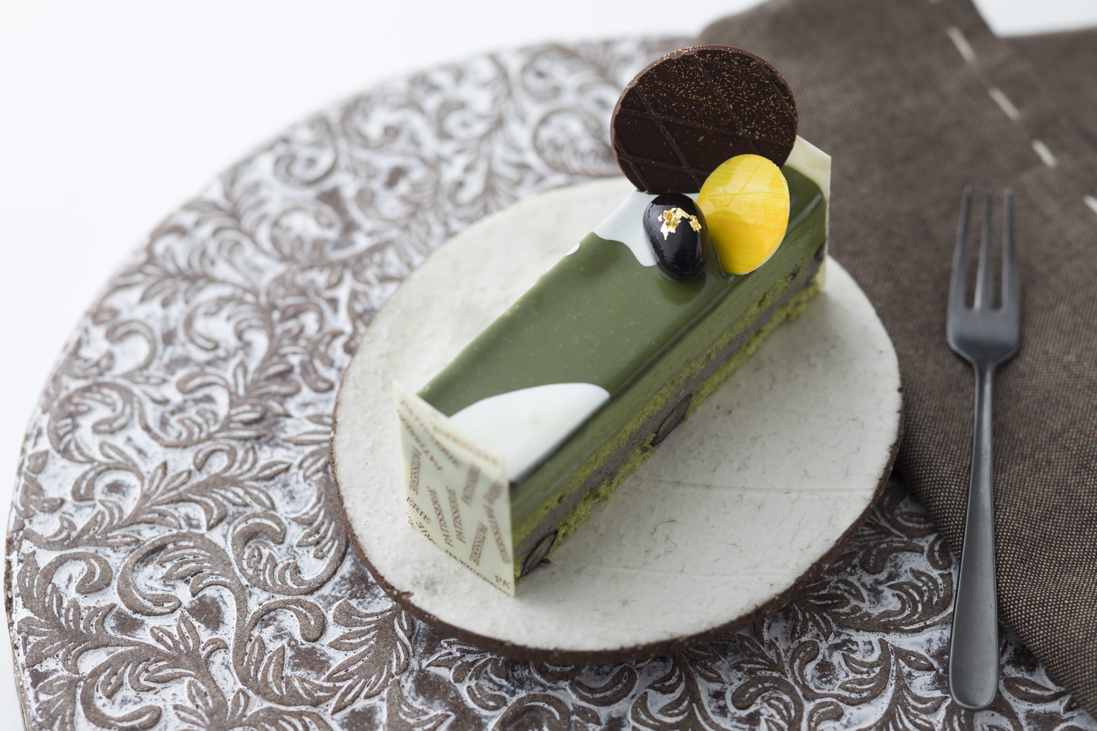 Chef Ibuki High Tea creations (3)