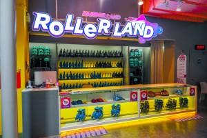 Roller Land 2