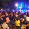 พาชมงาน ARTBOX กิน ดื่ม ช้อป และฟังดนตรีกันอย่างสบายๆ ที่ The EM District