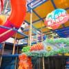 Review Harbor Land สวนสนุกในร่มที่เล่นได้กันทั้งครอบครัวที่ Harbor Pattaya