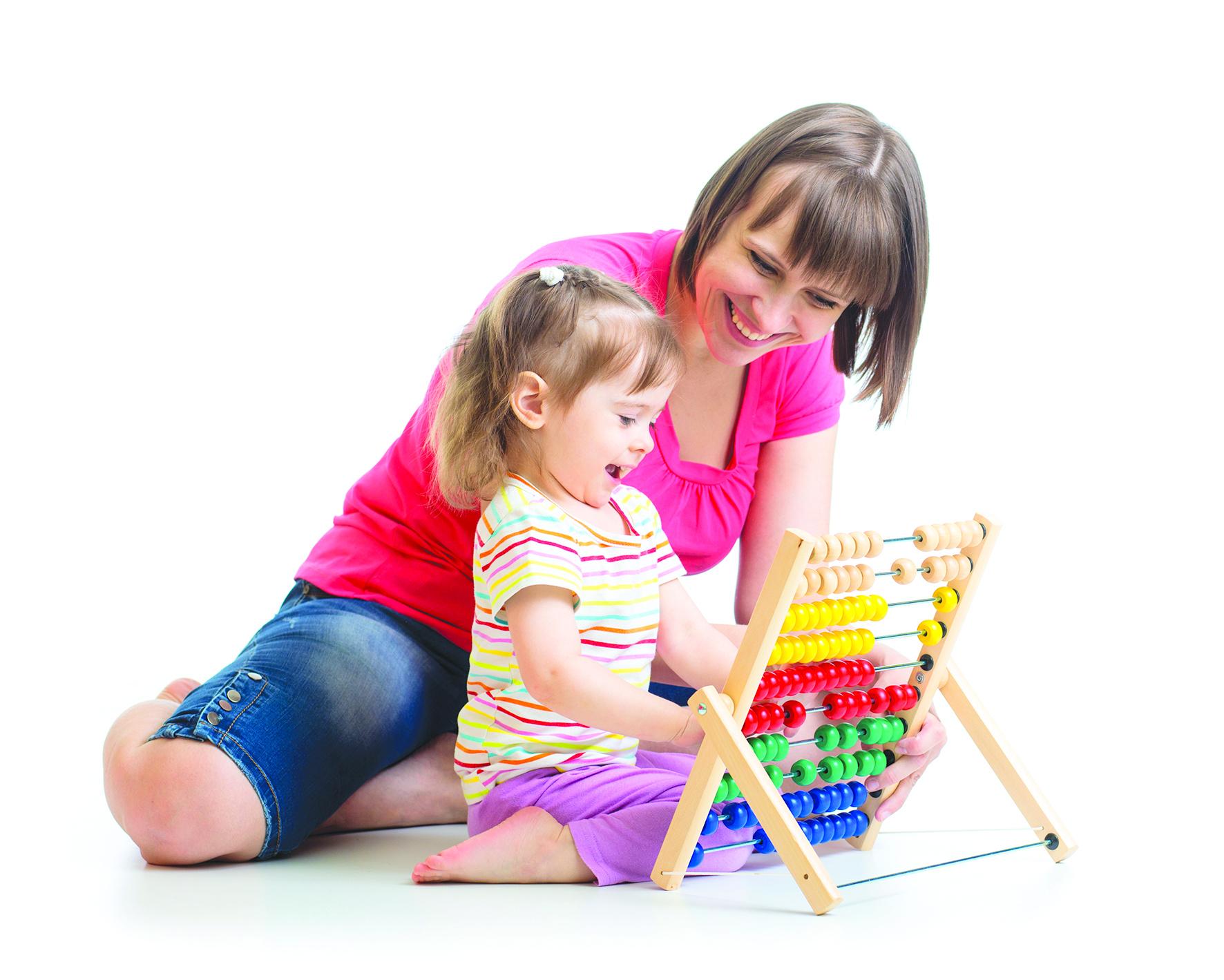 0歳から3歳までの、子どもの能力を開発するには? キッズファースト KidsFirst