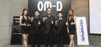オリンパスが5軸手ぶれ補正を内蔵した『OM-D E-M10 Mark II』を発売!!