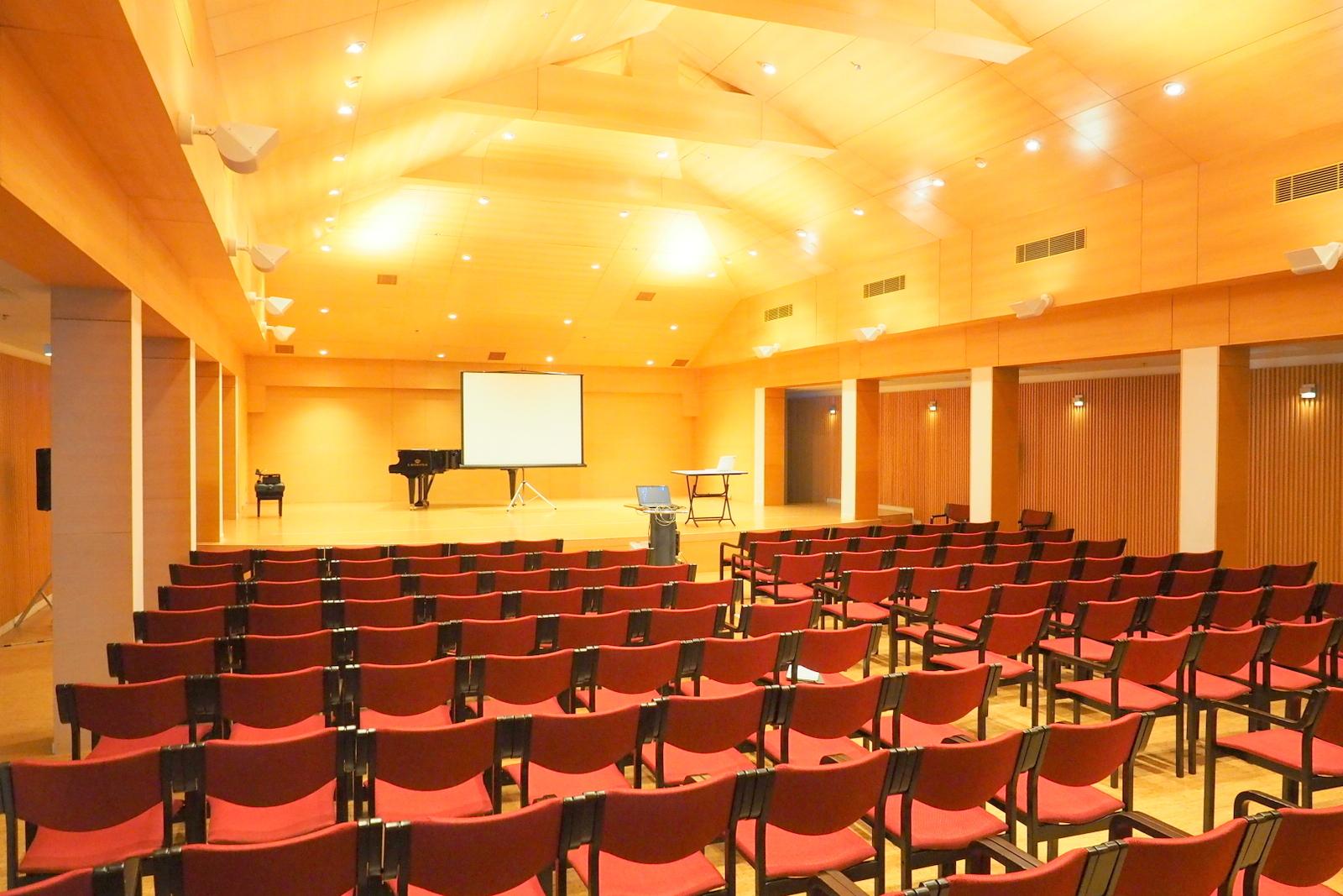 音楽や演劇、スポーツが有名 『Shrewsbury International School 』