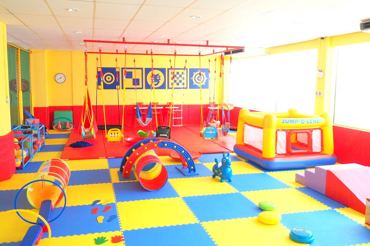 幼児センター「KidsFirst」がオープン!!