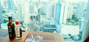 景色も料理もサイコー!地上28階のイタリアン『Attico, Radisson Blu』