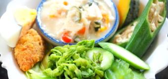 シリントーン王女もお忍びで食べたタイ王宮料理『Miss Siam,  Hua Chang Heritage』