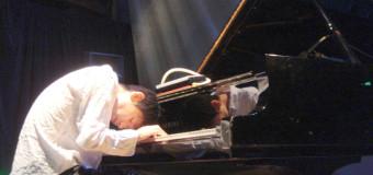 重松壮一郎 ピアノリサイタル
