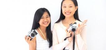 ニコラボ写真部 創部記念 第1期創部メンバー募集中。「親子説明会&体験会」を開催します!