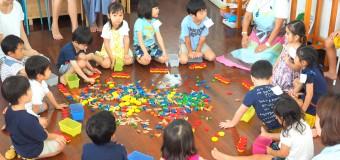 第7回 2016年2月「パターンブロック」で遊ぼう、学ぼう!  &「パターンブロック養成講座」@バンコク 参加申し込み受け付け開始!!