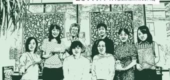 劇団サザン天都 第2回レストラン公演「お茶の時間」チケット販売中!