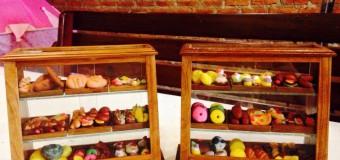 【ワークショップ】☆バンコクで過ごす春休み 親子で作るミニチュア粘土ベーカリーショップ☆
