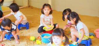 元日本人学校幼稚部の伝統  – バンコク幼稚園  Bankoku Youchien