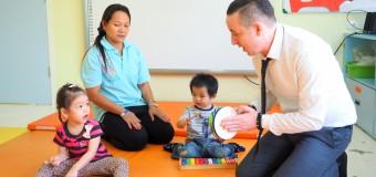 バンコク在住日本人ママに人気。英語、タイ語、中国語で過ごす ナーサリーサービス! – Nancy Language Club @ K Village