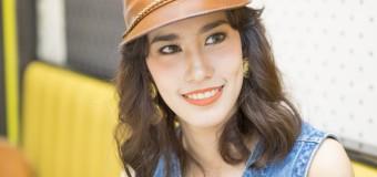 【海外の子育てを知りたい!】タイの子育てママをインタビュー|アイダさん(タイ人・モデル・シングルマザー)