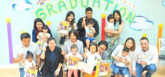 幼児教育のパイオニアGYMBOREE  プレスクール開催!