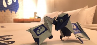 家族・友人とみんなで泊まれる!キッズルームも完備☆『Kokotel』 bed&cafe@ココテル