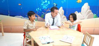 【タイ・教育・習い事】生後6ヶ月~12歳までの英語教室 Nancy Language Club ナンシーランゲージクラブ