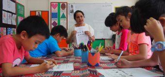 【タイ・教育・習い事】開校から12年を誇る、記憶力でなく自然の会話身につけられる!Tender Loving Care (TLC) International Child Center