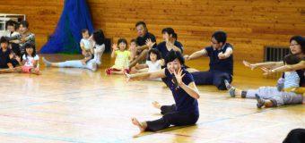 【バンコク 子育て イベント】3月28日(火)『子育てが楽になる笑いヨガ&笑いは心の栄養源』生後3ヶ月~小学生まで参加可!