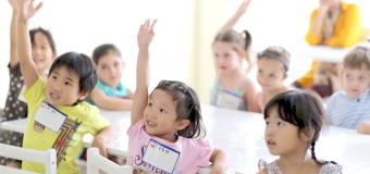 【バンコク 習い事】 Amaze English School  ※2017年3月18日~4月16日の期間で、無料ホリデイ・イングリッシュプログラムを開講!!