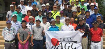 【日本人会ゴルフ部主催 第8回ゴルフ東西対抗戦】報告