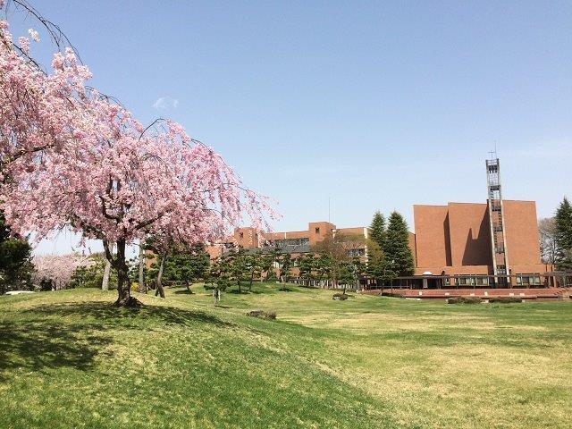 ~留学生と学ぶ国際寮を設置~【宮城学院高等学校】