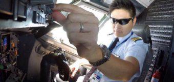 【夢をおいかける大人インタビュー!】旅客機の操縦士(パイロット) プラウット・パトムヨックさん(39)