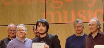 【夢をおいかける大人インタビュー!】作編曲家・サックス奏者 小林 洋平さん(39)
