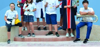 Ruamrudee International School ALL-SCHOOL オープンハウス(Pre2-12)実施!