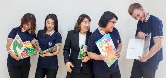 Associe International Kindergarten Bangkok 35 1月のFUN OPEN HOUSE開催! 定員30名